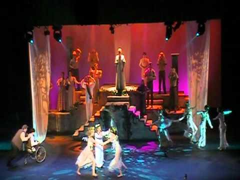 the secret garden come spirit come charm belmont university musical theatre - The Secret Garden Musical