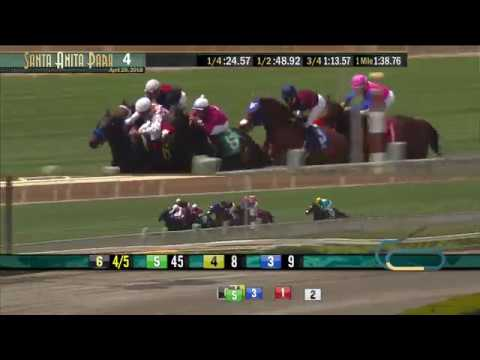 Santa Barbara Stakes (Grade III)