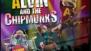 alvin and the chipmunks 3 am eminem