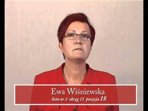 Wiśniewska Ewa