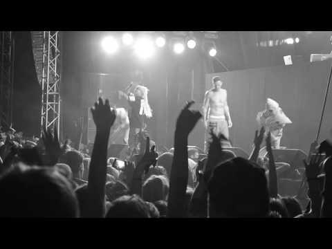 DIE ANTWOORD - Live in Belgrade, Ciglana 11.06.2016