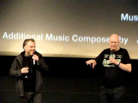 Pascal Laugier on The Tall Man at FrightFest AllNighter