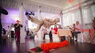 СВОИ ЛЮДИ | Кавказская пленница | Артисты на свадьбу