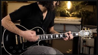 Иерархия Gibson Les Paul от Studio до Les Paul Custom, Перевод.