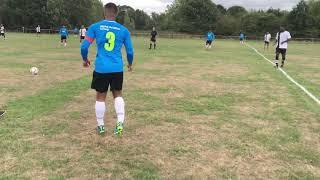 Ahmadiyya Muslim Youth Football Club kick off 2018-2019 Season