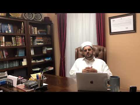 Ramadan 2018 Message and announcements
