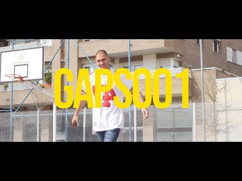 GAPS - TWO SHOTS (VIDEO)