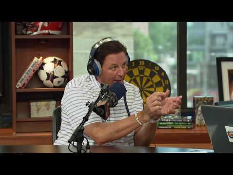 MLB Network's Dan Plesac on The Dan Patrick Show | Full Interview | 7/19/17