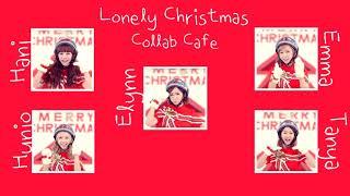 Crayon Pop (크레용팝) - Lonely Christmas (꾸리스마스) | Collab Café.