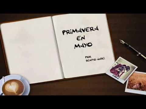 MICRO PRIMAVERA EN MAYO  -  BENITO ANDEI