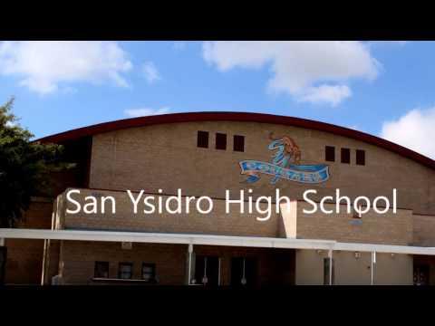 San Ysidro High School Community