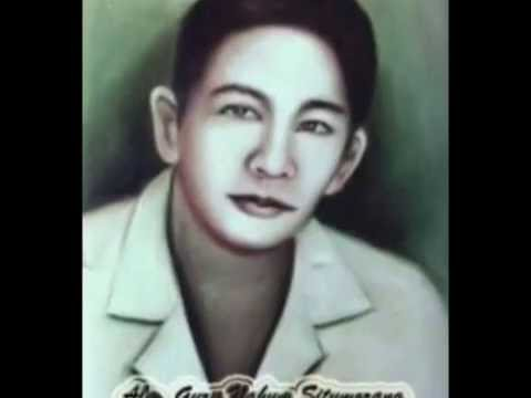 Nahum Situmorang - The Treasure of Batak 2013