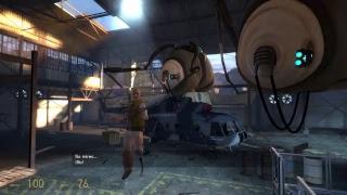 Directo Half Life 2 Episodio 2 Español(Dificil Completa)