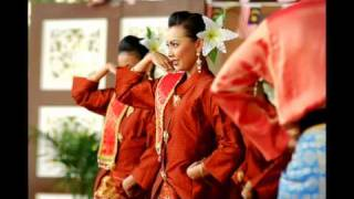 Instrumental Melayu Asli - Medley Jing Kling Nona