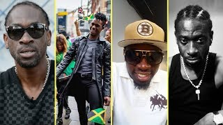 Bounty Killer Diss Dalton Harris W!cked & Why He Doesn't Support Him +Foota Hype Defends Bounty Also
