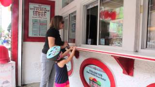 Secret water ice flavor stumps Rita's customers