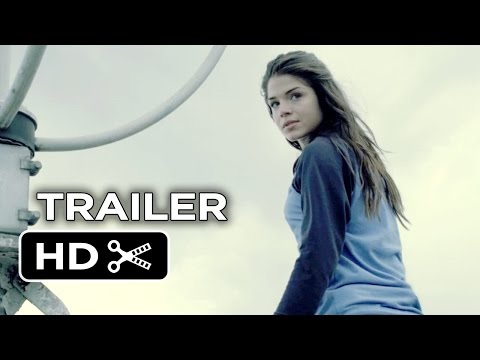 Tracers  1 2015  Marie Avgeropoulos, Taylor Lautner Parkour Thriller HD