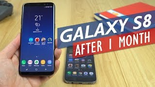 Samsung Galaxy S8 Thoughts After A Month Use As An Ex Galaxy S7 User