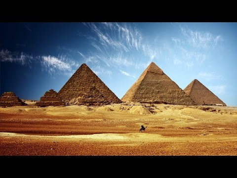 Ancient Egyptian Contributions to Humanity - History that Changed the World - 001