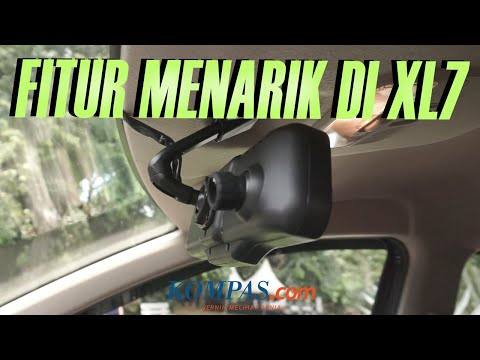 #OTOFITUR  Cobain E-Mirror Di Suzuki XL7 Alpha