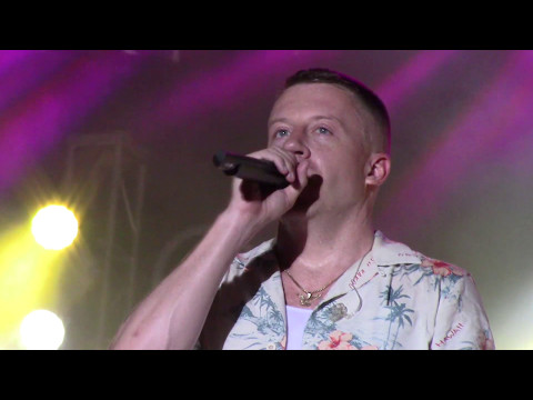 Macklemore - White Walls LIVE @ SunFest