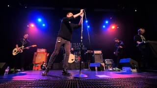 The Twilight Sad - Leave the House (Live on KEXP)