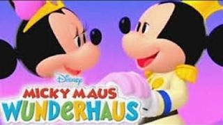 Micky Maus Wunderhaus Deutsch Neue Folgen 2016 Teil 4 ►Mickey Mouse Clubhouse auf Deutsch