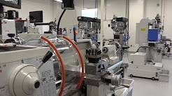 Mercer County Community College - Advanced Manufacturing Technology