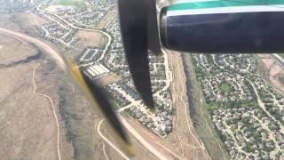 7 min areal tour of Boise, Idaho, USA. Better than Google Map.