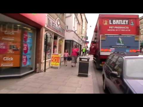 Warminster in 2010: Ep2 - Market Place