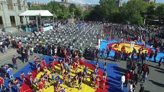 Sport of Yerevan 2017