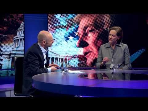 David Frum, Anne Applebaum react to Rex Tillerson firing