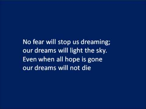 No Wars Will Stop Us Singing  World Peace Day  Full Version with Lyrics