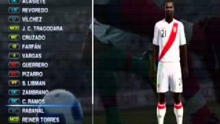 PES 2012-Perú faces & uniformes Thumbnail