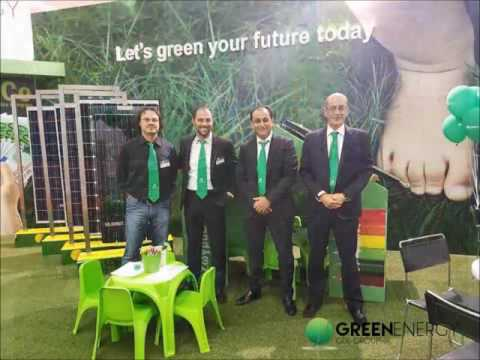 GDL Green Energy Group - Save Energy 2016
