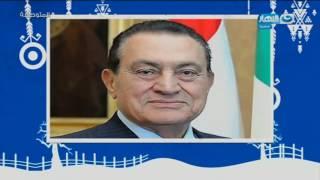 المتوحشة - الراقصة دينا عن مبارك : رئيس جمهورية لمدة كل العمر , وماعرفش رئيس جمهورية غيروا!