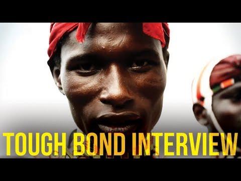 Tough Bond Interview