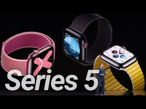 Apple Watch Series 5 & 10.2-Inch iPad 7 Released! Should You Buy?