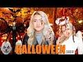Hvorfor Halloween SUGER!