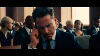 Opening Scene THE JUDGE Movie Scene | HD Video | 2017