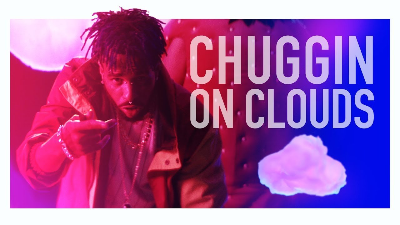Chuggin' on Clouds (Music Video)