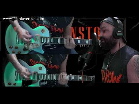 Mr. Brownstone  / Full Cover / Guns n' Roses / Appetite for destruction tribute Part. 5