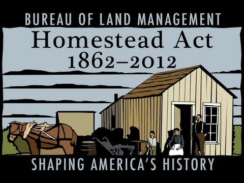 Homesteading in Oregon