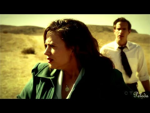 Agent Carter 2x09: Peggy and Jarvis heartbreaking