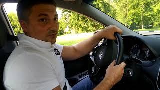 Урок 9.5. Ведение взгляда водителем и распределение внимания в повороте