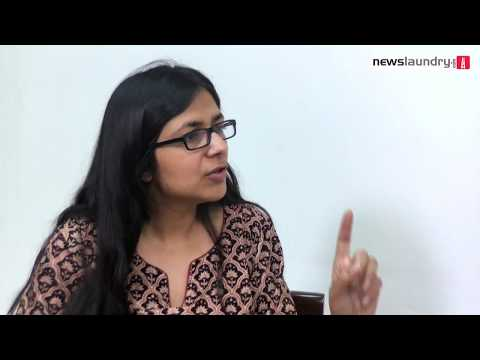 NL Interviews: In 10 days, three children have been raped, brutalised, says DCW chief Swati Maliwal