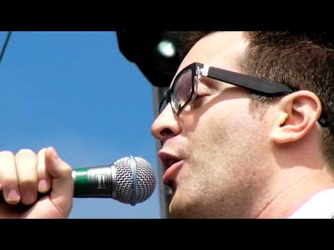 Mayer Hawthorne & The Country -