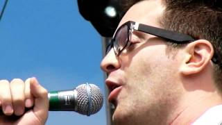 "Mayer Hawthorne & The Country - ""Just Ain"
