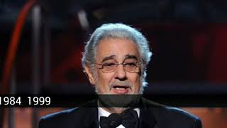 受賞者latinosの歴史のグラミー賞