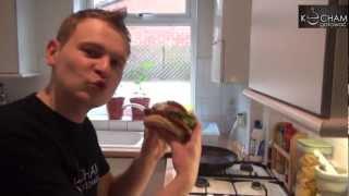 Gotuj z nami, YouTuberami! The Chwytak